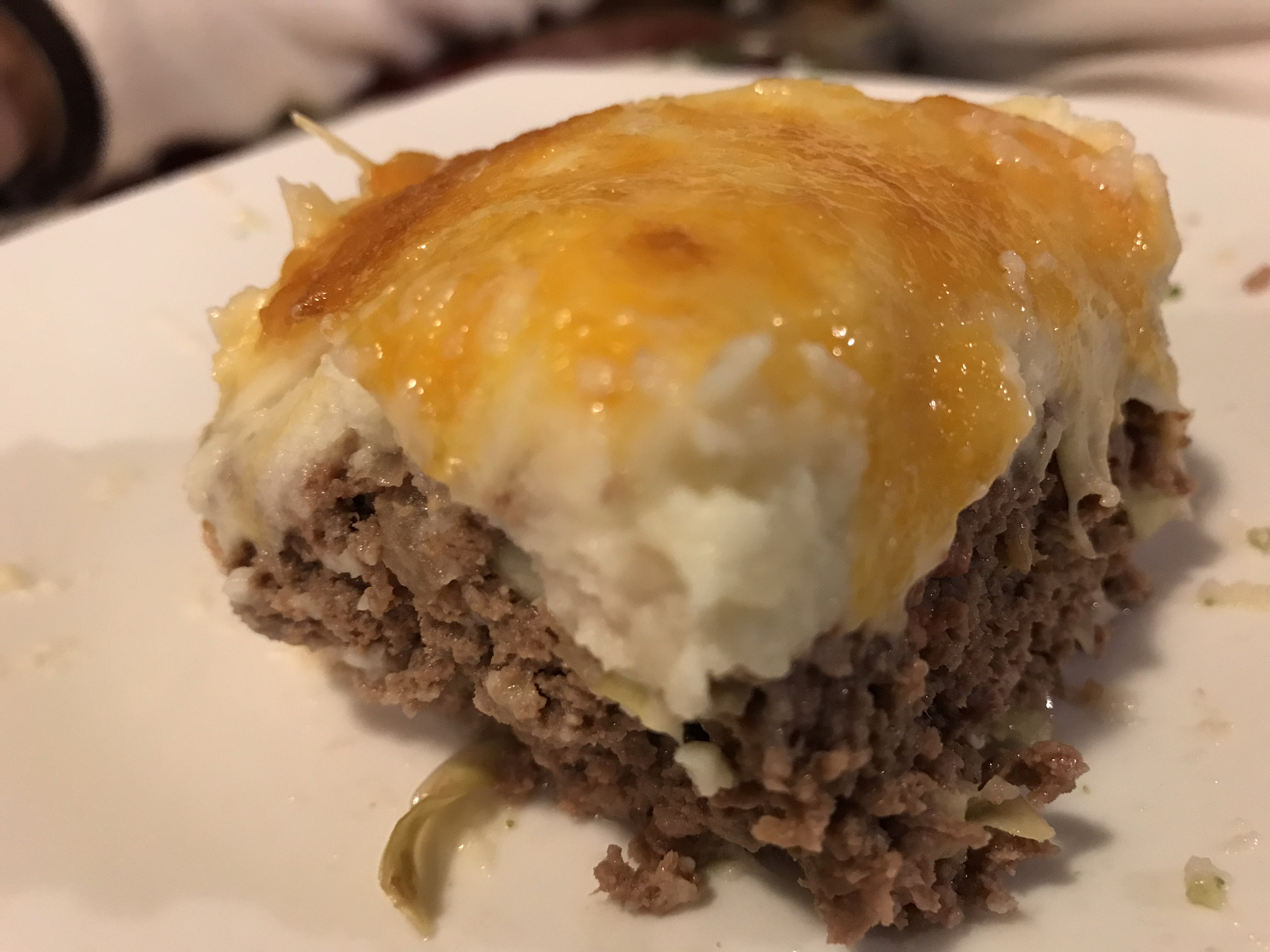Keto Shepherds Pie
